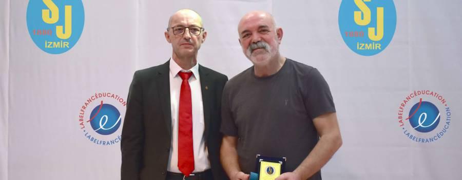 """Ercan Kesal ile """"Peri Gazozu"""" Üzerine Söyleşi"""