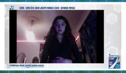 Türkiye Üçüncülüğü Öğrencimizin Oldu - 23. Türkiye Liselerarası Müzik Yarışması